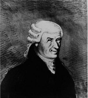 Robert Forsyth (writer) - Robert Forsyth by Robert Scott Moncrieff.
