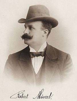 Robert Münzel