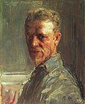Robert Sterl - Selbstbildnis 1919.jpg