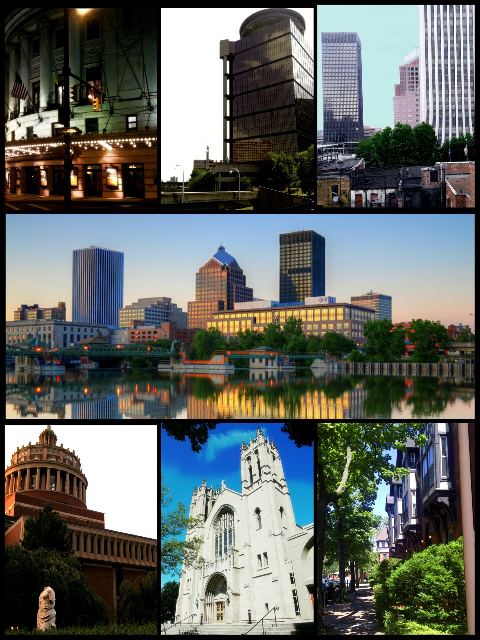 Rochester New York Wikipedia