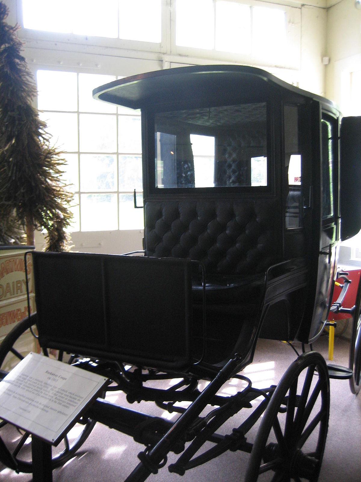 Rockaway Carriage Wikipedia
