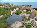 Rockpool, Tarbat Ness - geograph.org.uk - 613188.jpg