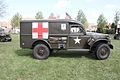 Rode kruis wagen tweede wereldoorlog bevrijdingsfestival Brielle.jpg