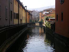 Alzano lombardo wikipedia - Piscina alzano lombardo ...