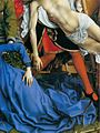 Rogier van der Weyden - Deposition (detail) - WGA25573.jpg
