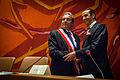 Roland Ries et Aziz Meliani Conseil municipal Strasbourg 5 avril 2014.jpg