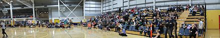 Roller derby crowd.JPG