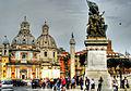 Rom, Piazza Venezia (8639493379).jpg