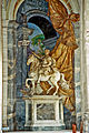 Rom - San Pietro - Gemälde im Eingangsbereich (7516855732).jpg