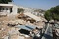 Roman Catholic church of Shepherds Field Chapel, Bethlehem, Palestine3.jpg