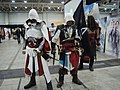 Romics 2013 - Autumn Edition - panoramio (9).jpg