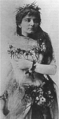 Romilda Pantaleoni as Tigrana in Puccini's Edgar - Milan 1889.png