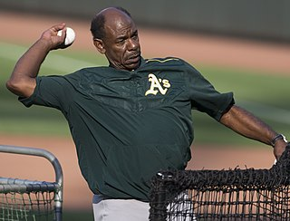 Ron Washington American baseball player, coach, and manager