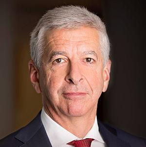 Ronald Plasterk - Ronald Plasterk in 2015