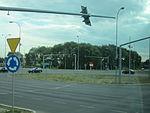 Rondo Aleksandra Małachowskiego w Białymstoku 4.jpg