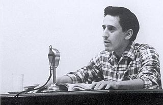 Salvadoran journalist and poet