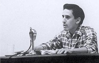 Roque Dalton - Image: Roque Dalton (1969)