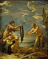 Rosa (and Studio) - Odysseus and Nausicaa, circa 1655.jpg