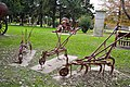 Roturador de siete rejas - Museo de la máquina agrícola (Esperanza - Santa Fe) 9.jpg