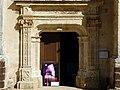 Rouffignac-Saint-Cernin église portail (1).JPG