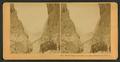 Royal Gorge, Grand Canyon of the Arkansas, Col., U.S.A, by Kilburn, B. W. (Benjamin West), 1827-1909 2.png