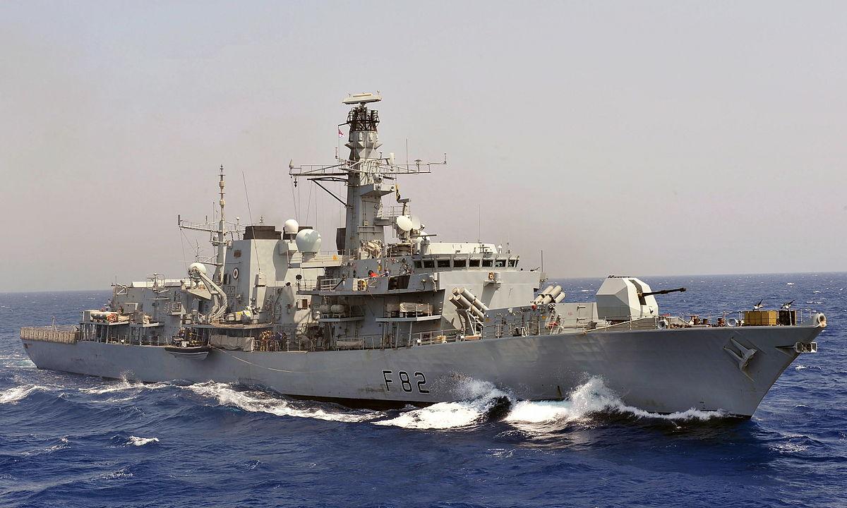 News French Navy Shios Docked Staten Island