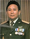 Rudini as Chief of Staff of the Indonesian Army.jpg