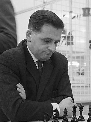 Rudolf Teschner - Rudolf Teschner (1960)