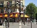 Rue Georges-Pitard - Place du Général-Monclar, Paris 15.jpg