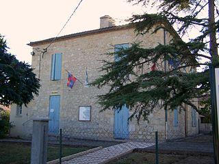 Ruffiac, Lot-et-Garonne Commune in Nouvelle-Aquitaine, France