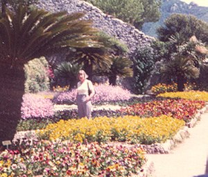 Villa Rufolo - Image: Rufolo Gardens
