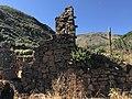 Ruinas de vivienda del camino en Incallajta.jpg