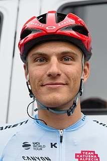 Marcel Kittel German road cyclist