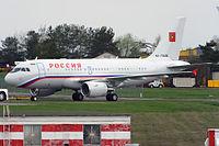 RA-73026 - A319 - Russia State Transport
