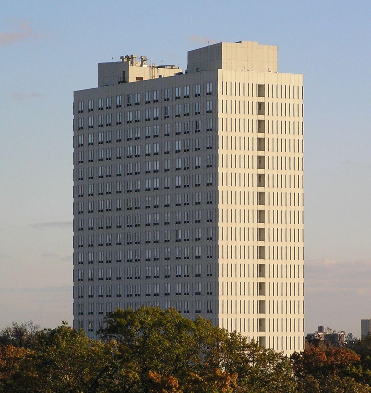 Russian Mission School in New York - Wikipedia