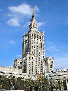 Kulturpalatset (Warszawa)