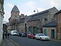 Ruthin Town Hall and Market Hall.jpg