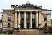 Säätytalo, Ständerhuset (Finland), Maison des États (Finlande), House of the Estates (Finland).jpg