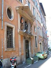 S. Eustachio - S. Giuliano Ospitaliere dei Fiamminghi.JPG
