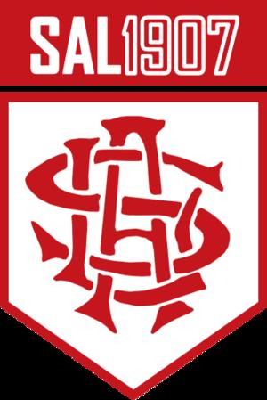 Southern Amateur Football League - Image: SAL short