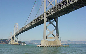 Ralph Modjeski - San Francisco–Oakland Bay Bridge