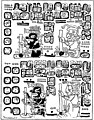 SMT D204 Maya horizontal and vertical groups of characters.jpg