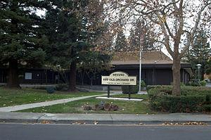 San Ramon Valley Unified School District - SRVUSD Headquarters in Danville, CA