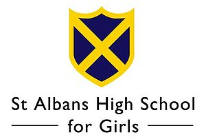 St Albans High School for Girls cover