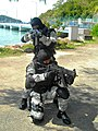 STAR team with the UMP9 and SG-553.jpg