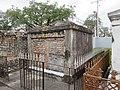 S Louis Cemetery 1 New Orleans 1 Nov 2017 39.jpg