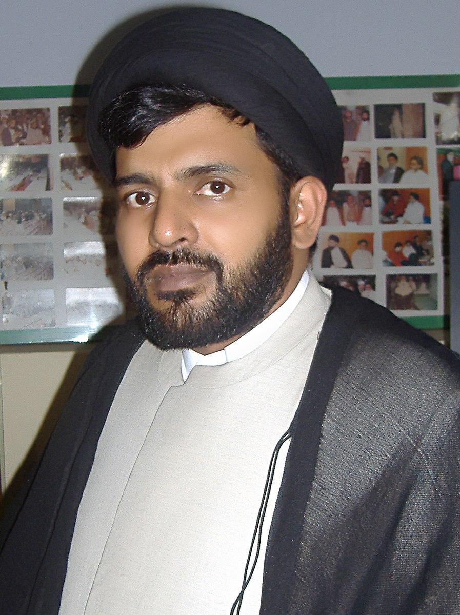 Syed Ali Naqi Naqvi Qumi
