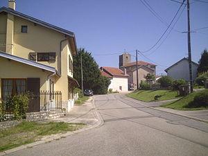 Saffais - Image: Saffais 2
