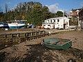 Sailing Club, Lympstone - geograph.org.uk - 1028961.jpg
