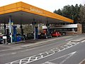 Sainsbury's Petrol Station, Bury St Edmunds - geograph.org.uk - 731063.jpg